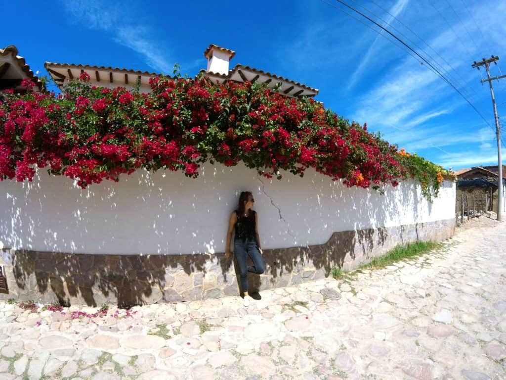 Things to do in Villa de Leyva in Kolumbien und Architektur der Stadt