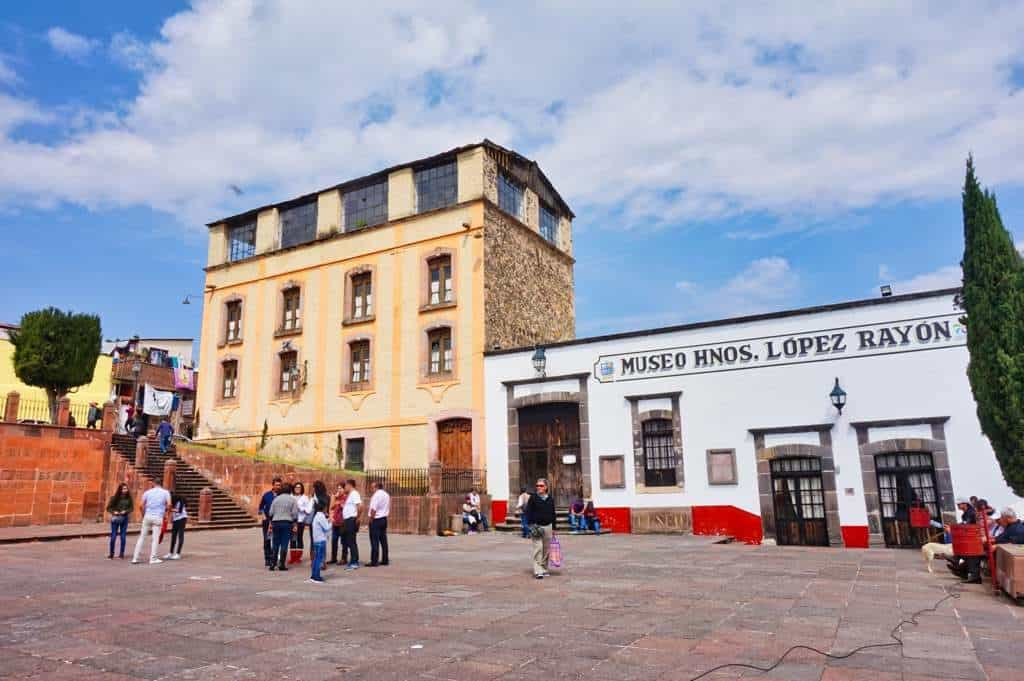 Museen und Things to do in Tlalpujahua