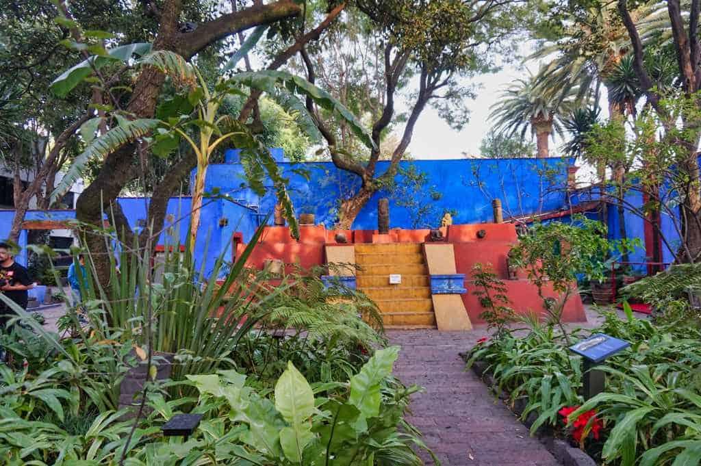 Travelguide Coyoacán: entdecke das Künstlerviertel von Mexico City