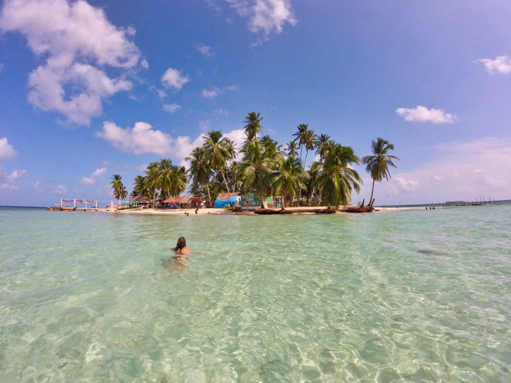 San Blas Inseln in Panama - der ultimative Guide