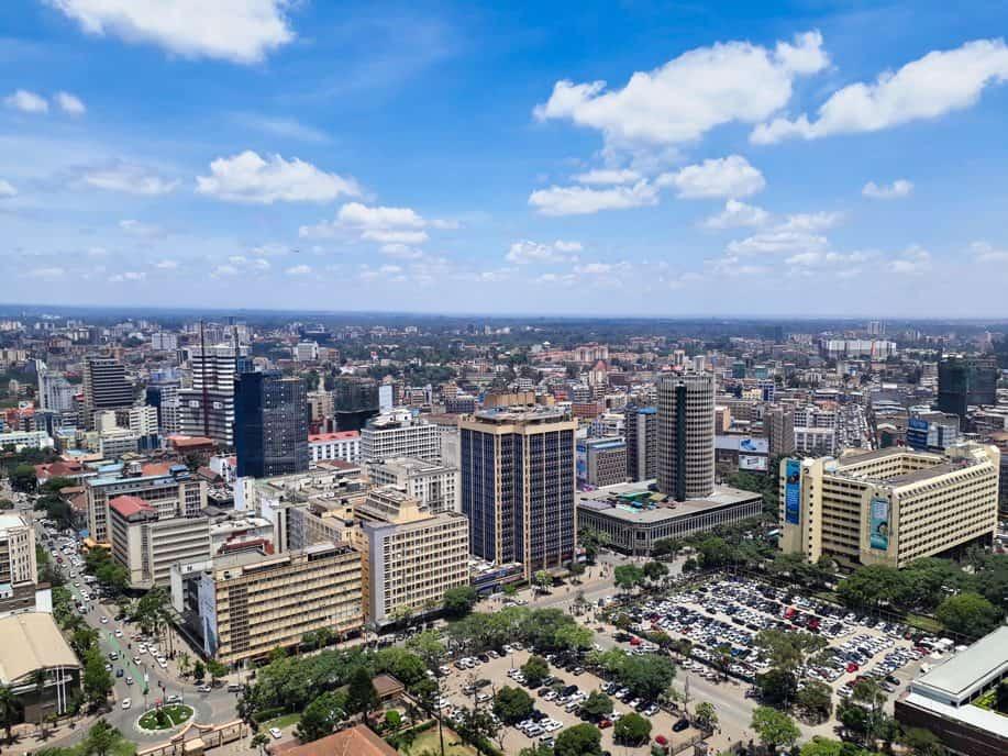 Nairobi: Tipps und Sehenswürdigkeiten in der Hauptstadt von Kenia