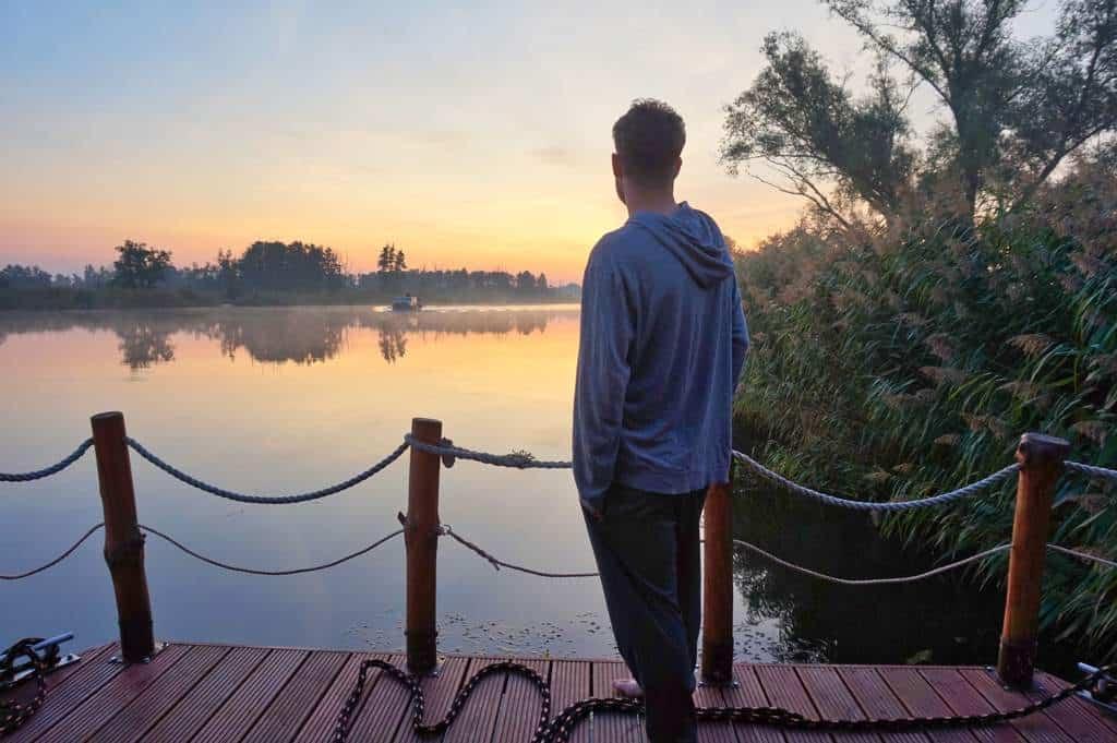 Amazonas des Nordens: Tipps für dein Floßabenteuer auf der Peene