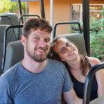 Marie und Chris Profilbild für Affiliate