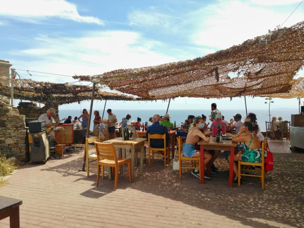 Restaurant Cap de Creus
